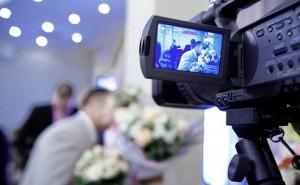 Видеосъемка свадеб и торжественных мероприятий